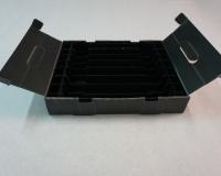 Box z kratownicą